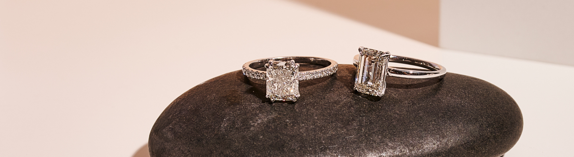 IN THE CUT: THE CRAFTSMANSHIP OF A WELL-CUT DIAMOND